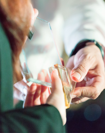 Wealthbriefing Europe Awards 2020 I BNP Paribas Wealth Management