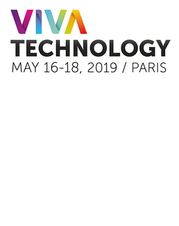 Thierry Derungs's interview at VivaTech 2019 I BNP Paribas Wealth Management